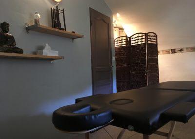 Massages au Mas Fraissinet